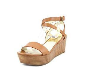 Michael Kors Women's Jalita Charm (Platform) $69.00+ depending on size.