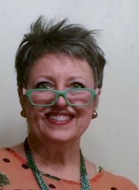 50+ Author, Brenda